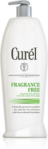 Curel Daily Moisture Original Lotion 20 oz