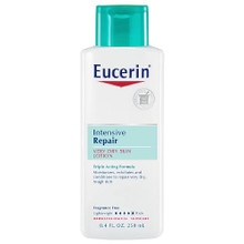 EUCERIN LOTION INTENSIVE REPAIR 8.4OZ