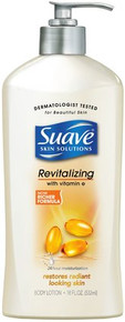 SUAVE LOTION VIT E 18OZ