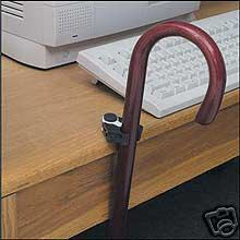 Health Smart DMI Cane Holder