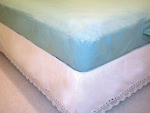 Staph Check Protective Mattress Cover