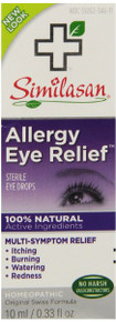 Similasan Eye Allergy Relief Drop 10ml