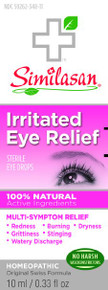 Similasan Pink Eye Relief Drop 0.33oz