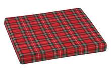 """High-Density Foam Wheelchair Cushion, 16"""" x 18"""" X 2"""""""