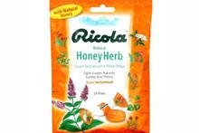 RICOLA BAG HONEY HERB 24CT