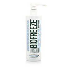 Biofreeze Cold Therapy Treatment- 16 Oz.