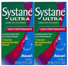 Systane Ultra Dry Eye Drop 20ml