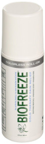 Freeze It Pain Relief Roll-on 3oz