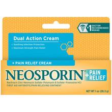 NEOSPORIN PLUS PAIN OINTMENT 1OZ
