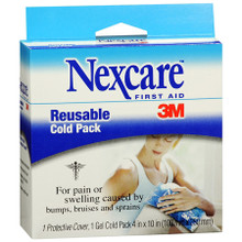 Nexcare Cold Pack Reusable