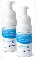 Coloplast Bedside-Care Foam 8oz
