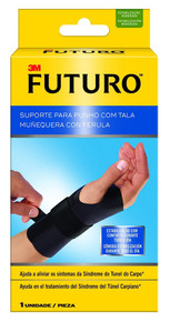 FUTURO WRIST SUPPORT RIGHT SMALL/MEDIUM