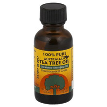 Humco 100% Pure Australian Tea Tree Oil 1 oz