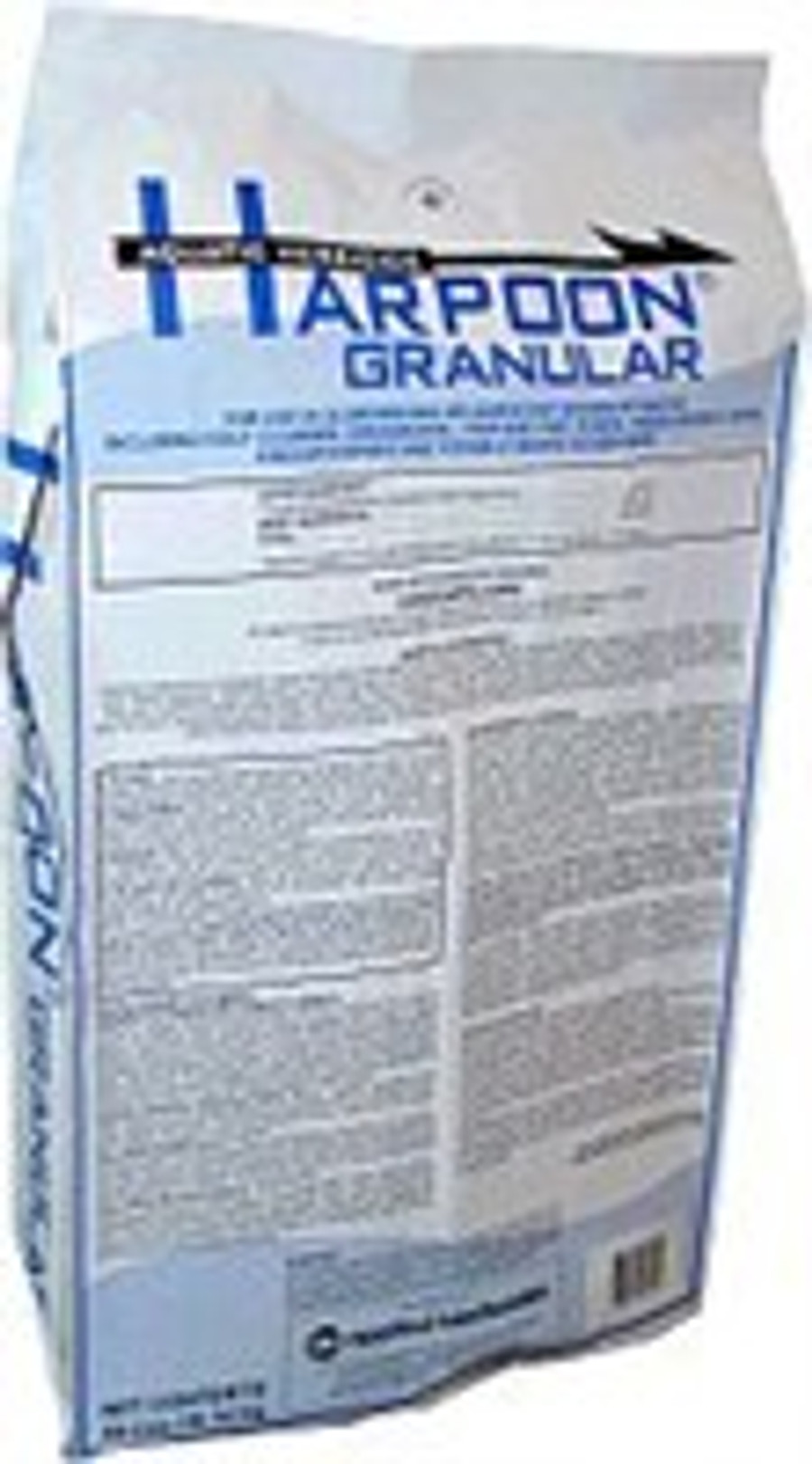 Harpoon Granular