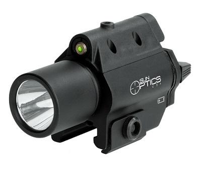 Compact Laser/Light