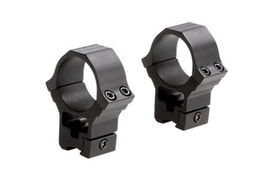 Sport Rings 22 Type (11mm, 3/8) Dovetail - 30mm - High - SM766