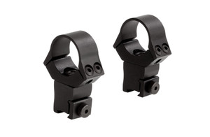 "Adjustable Airgun Rings & Ring/Base Combos - 1"" Med-11mm Base - SM0037"