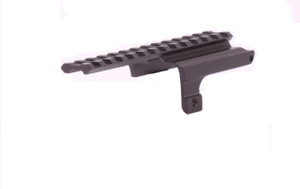 Collectable Military Scope Mounts - SMLE MKI, #4, #5, Jungle Carbine - SM8564