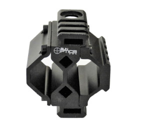 Universal Barrel Tri-Rail Mounts - SM5SG