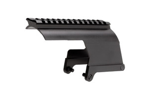 Shotgun Saddle Mounts - Winchester 1200-1500 - SM4900
