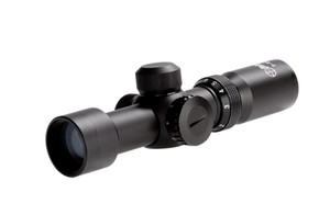 Compact Rifle Scopes - CS24-2628IRC