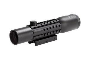 Tri-Rail Tactical Scopes - CS10-TR2628