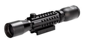 Tri-Rail Tactical Scopes - CS10-TR3932