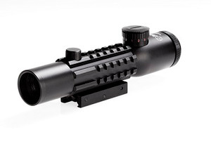 Tri-Rail Tactical Scopes - CS10-TR428IR
