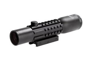Tri-Rail Tactical Scopes - CS10-TR428