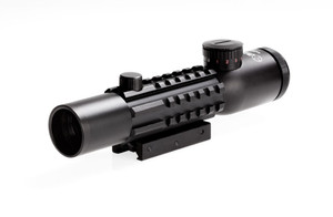 Tri-Rail Tactical Scopes - CS12-RM428IR