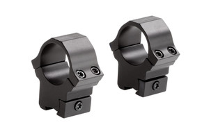 "Sport Rings 22 Type (11mm, 3/8) Dovetail - 1"" - Med - SM754"