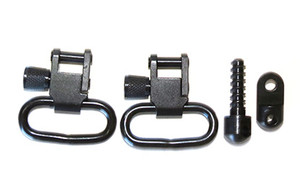"Swivel Sets - 10269 - 1""LOOP SET WITH RUGER 10/22 BARREL BAND STUD"