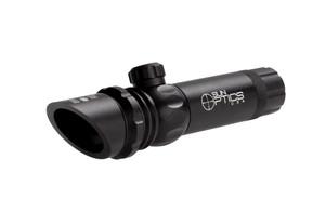 Full-Length Tactical Green Laser Kit - CL-GL-5