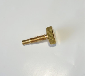 Bleed Screw P-7