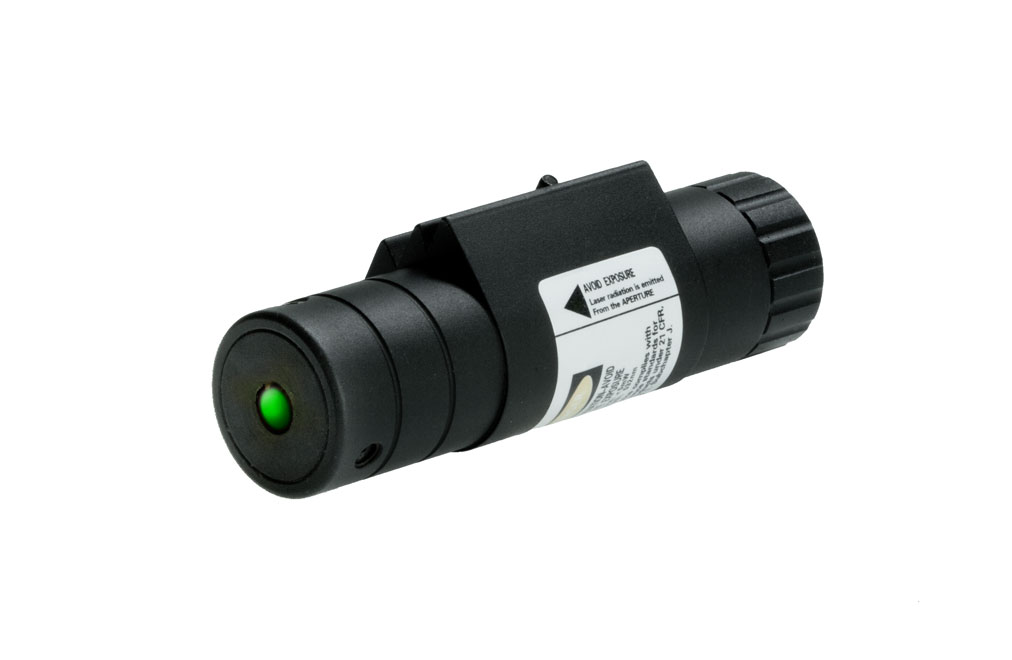 Laser Kits - Micro Green Laser