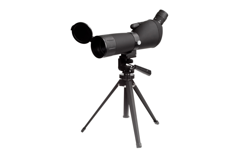 Bighorn Hunter Spotting Scope