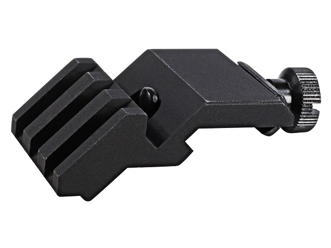 45 Degree Accessory Mount