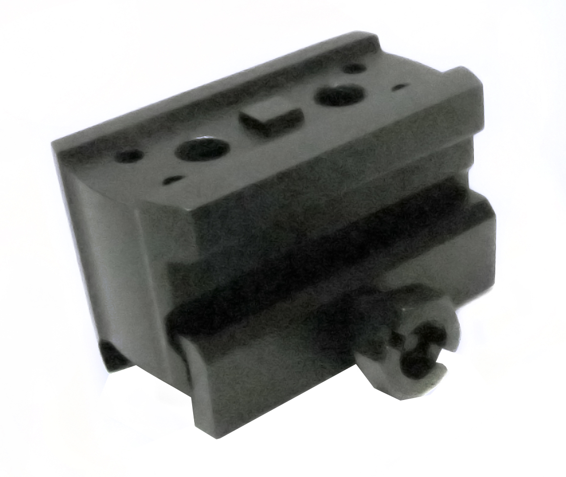 Micro Sight Mounts