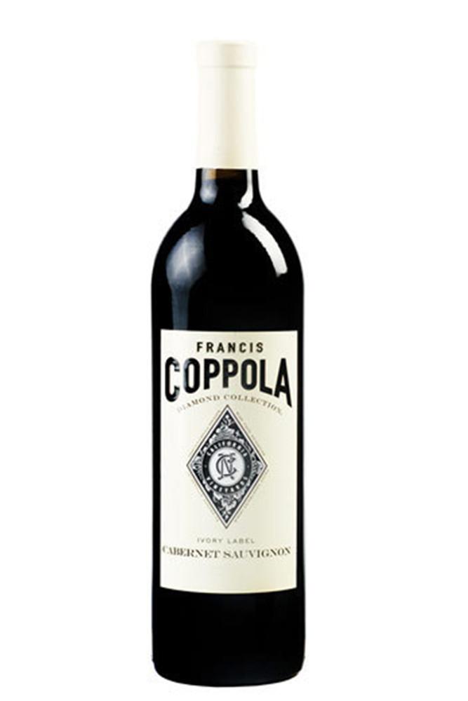 Coppola Diamond Collection White Label Cabernet Sauvignon