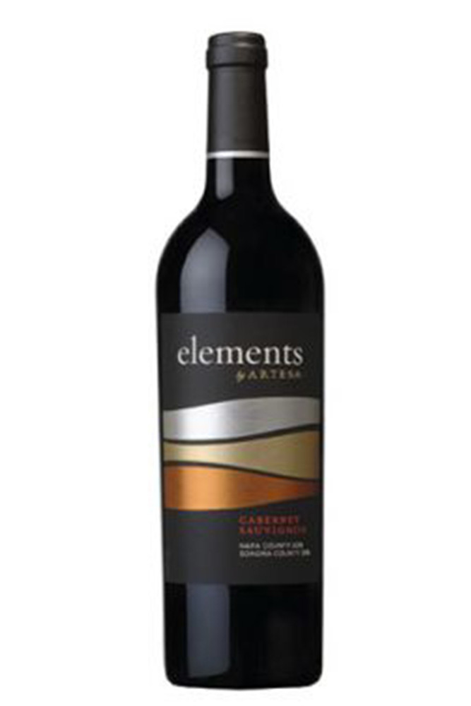 Elements by Artesa Cabernet Sauvignon