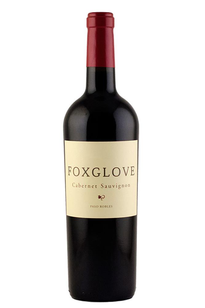 Foxglove Cabernet Sauvignon