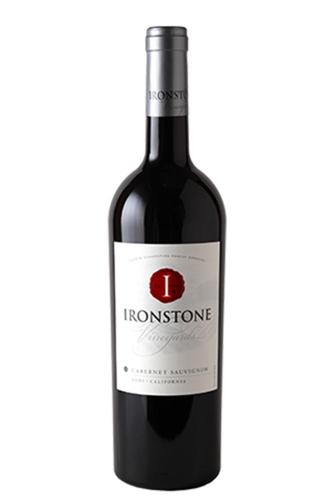 Ironstone Cabernet Sauvignon