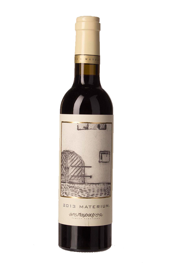 Maybach Materium Cabernet Sauvignon