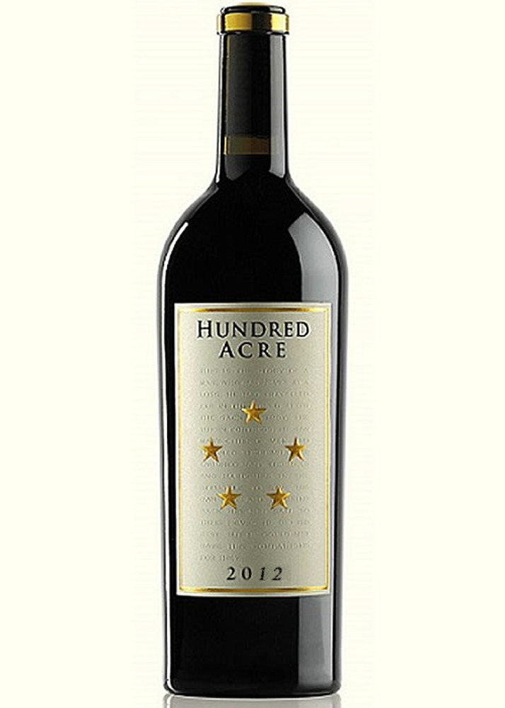 Hundred Acre Kayli Morgan Vineyard Cabernet Sauvignon