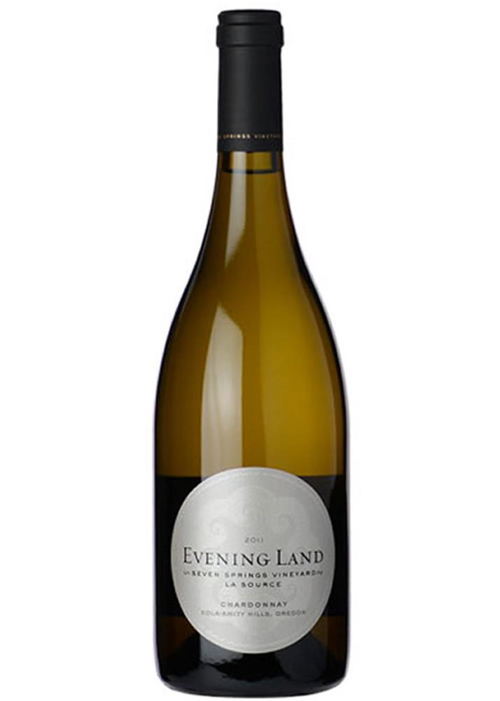 Evening Land Seven Springs La Source Chardonnay