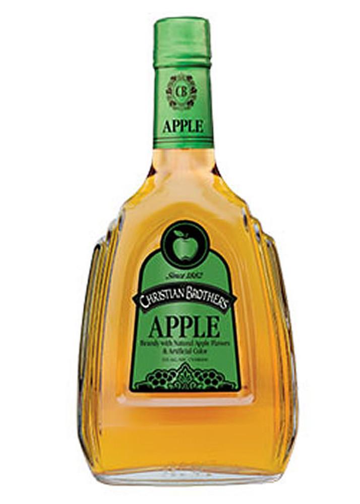 Christian Brothers Apple Brandy