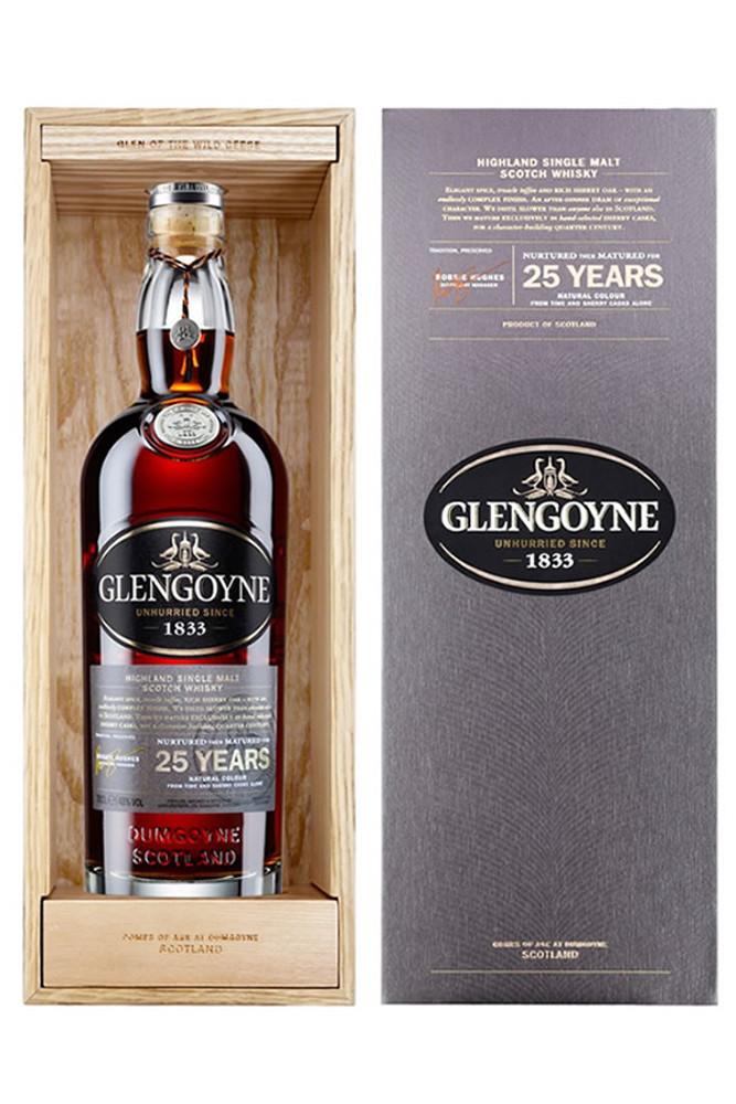 Glengoyne 25 Year Old