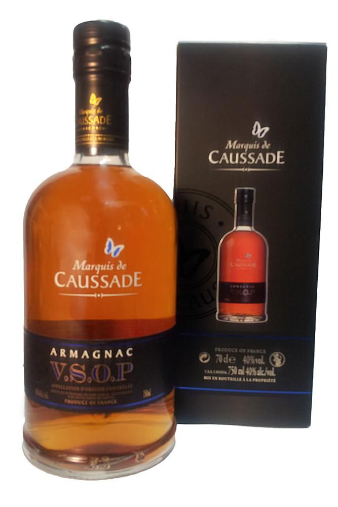 Marquis De Caussade VSOP Armagnac