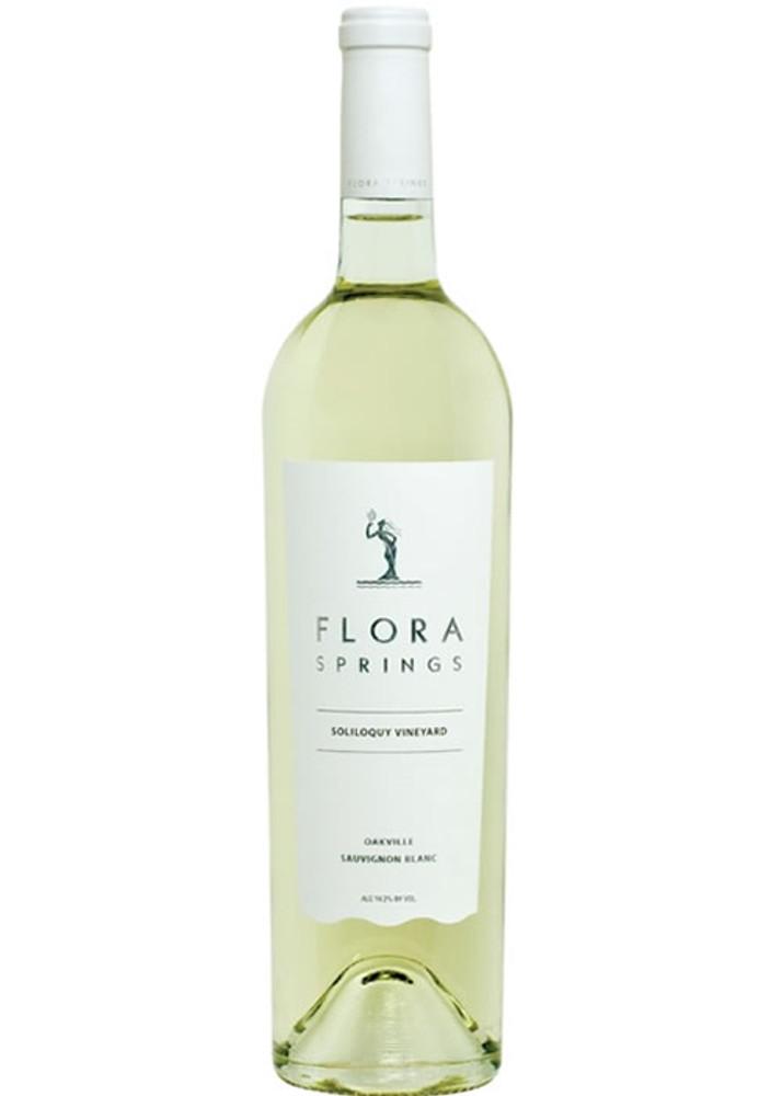 Flora Springs Sauvingon Blanc