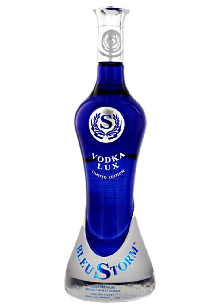 Bleustorm Vodka